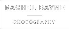 Rachel Bayne Photography logo
